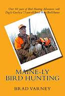 Maine-ly Bird Hunting